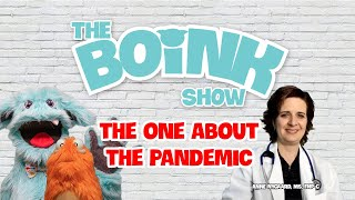 The One About the Pandemic
