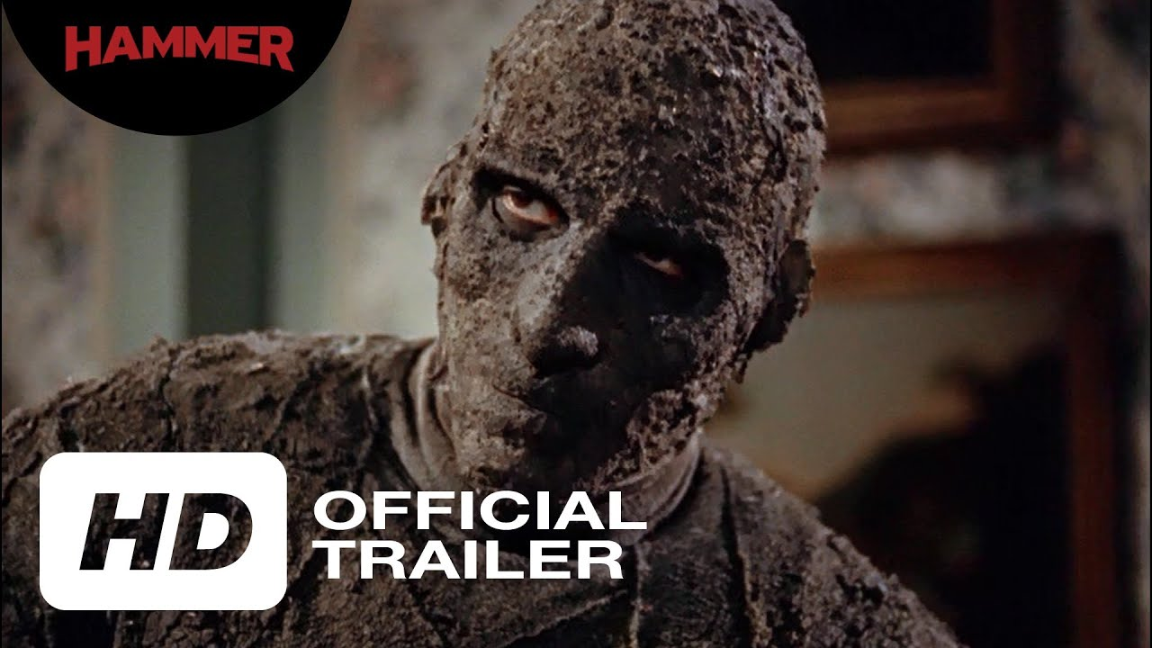 The Mummy / Original Theatrical Trailer (1959)