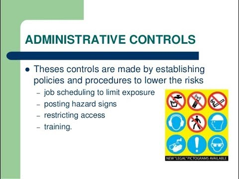 Administrative Control for Effective Public Administration