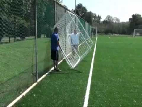 AAE - Official Futsal® Goal