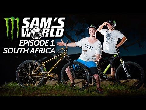 Sam's World - South Africa