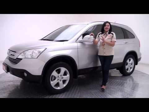 MOBIL BEKAS Honda All New Crv 2.0 Mt - Bandung