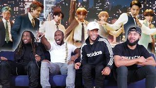 BTS Performs Dynamite  2020 MTV VMAs Reaction/Review