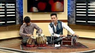 بامداد خوش - موسیقی - اجرای آهنگ های زیبا توسط مصطفی مهریار