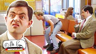 Mr. Bean – Die Wäsche waschen