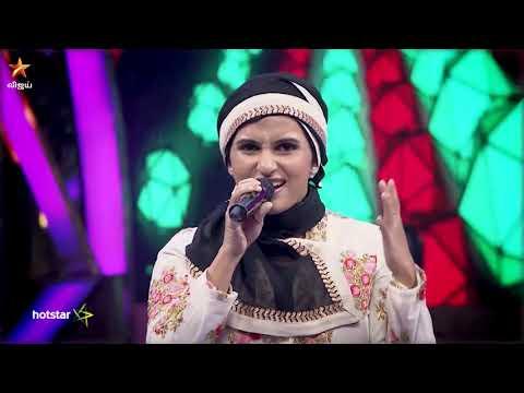 Super Singer 7 - 16th June 2019 - Promo 2