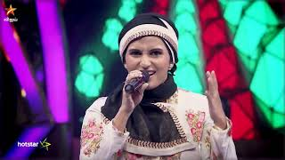 Super Singer 7 - 16th June 2019 - Promo 2