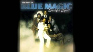 Blue Magic- Haunted By Your Love