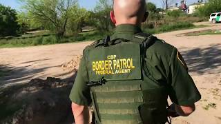 Trump has not fulfilled promise to hire 5,000 new Border Patrol agents| Los Angeles Times