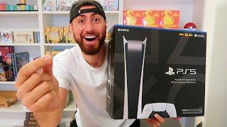 Trading A Paperclip For A PS5!