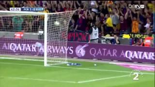 Jornada 1 : barcelona 3-0 elche 720hd 2014-2015 season