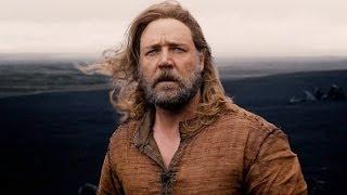 Ной   Noah — Русский трейлер #1 (2014)