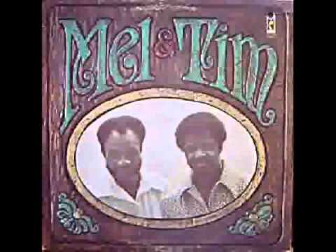 Mel & Tim  -Keep the faith