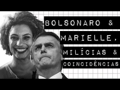 BOLSONARO & MARIELLE,