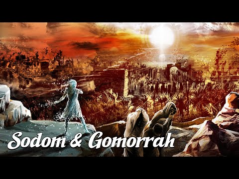 Sodom and Gomorrah (Biblical Stories Explained)