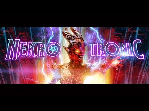 NEKROTRONIC - Official Trailer