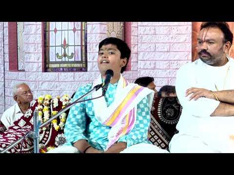 Shreenathji Charitramrut Katha || Shree Anugarh Lalaji Mahoday Shree Vachnamrut