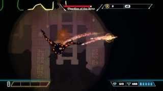 PixelJunk Shooter Ultimate, Complete Walkthrough of  Episode 6 Survivalist