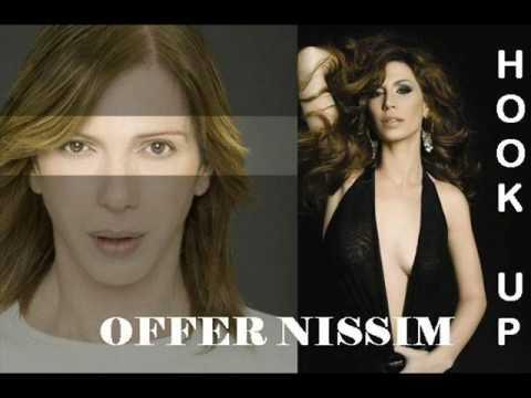 Offer nissim hook up