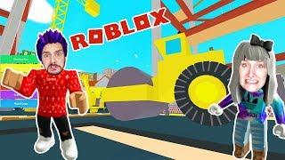 Roblox: GREAT BUILDING SITE ESCAPE BUILDERS