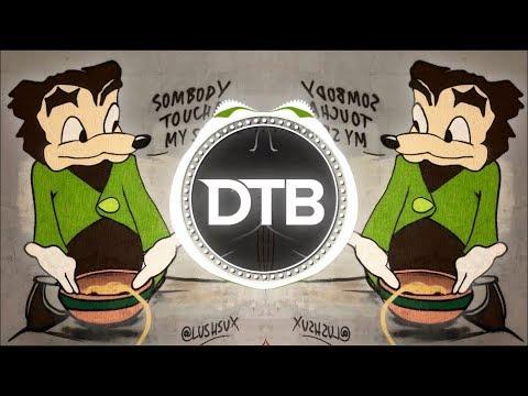 SOMEBODY TOUCHA MY SPAGHET [Trap Remix]