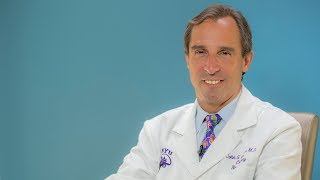 Meet Neurosurgeon Dr. John Golfinos
