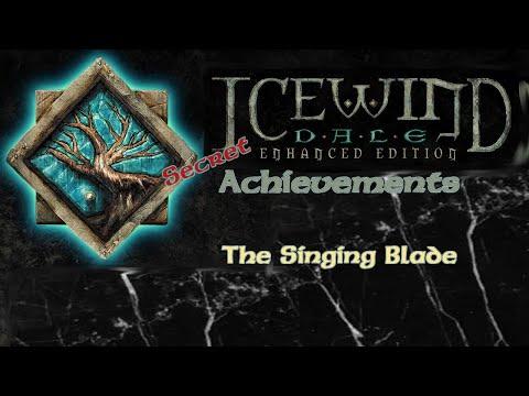 The Singing Blade