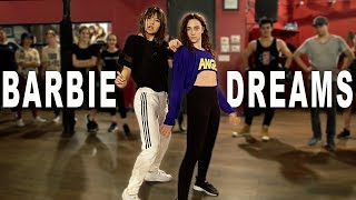 "Nicki Minaj - ""BARBIE DREAMS"" Dance 