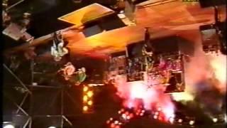 Udo Lindenberg - Darum lieb ich dich noch mehr (Live 1987)