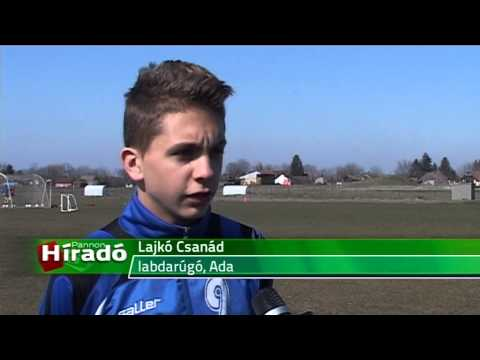 2015 03 22 Az adai Lajkó Csanád a budapesti Ferencváros tagja lesz