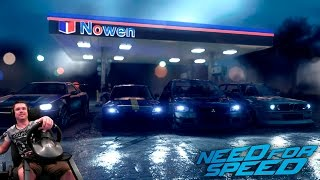Drift party Sonchyk OnePointReviews Need For Speed 2016 Запись стрима