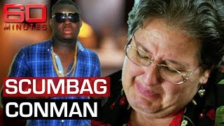 Exposing Nigerian online love scammers | 60 Minutes Australia