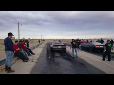 Cash days Deming New Mexico!  4-1-2017