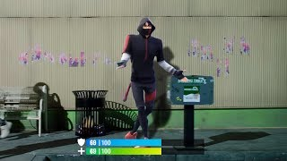 Fortnite MEMES that make me dance Scenario in real life