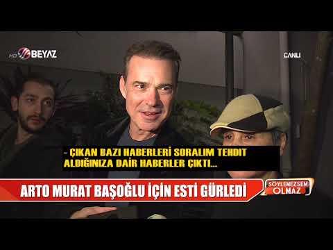 Arto Allah Murat Başoğlu'nun cezasını verdi!