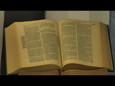 Ökumenikus imahét alkalma a Nyíregyháza-Városi Református templomban 2020.01.25. 18:00 élő