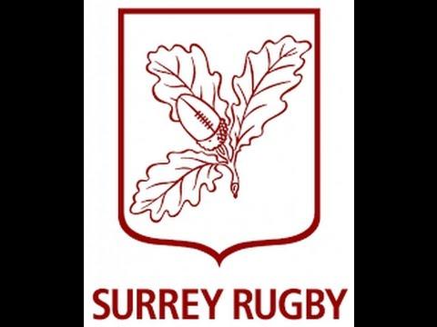 Gulliver's Sports Travel Surrey Senior 7s 2017