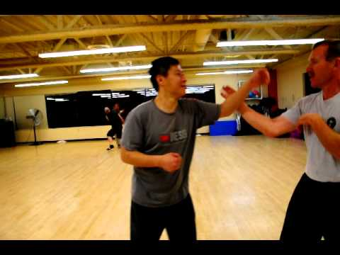 WSMAC - Western Style Martial Arts Club: The Art of Self Defense IV