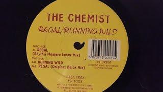 The Chemist - Regal (Original Buick Mix)