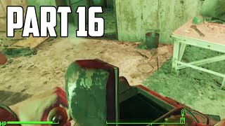 "Fallout 4 Walkthrough - Part 16 ""THE JUNK JET IS AWESOME"" (Let"