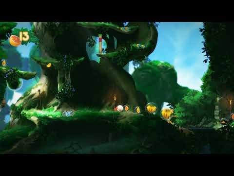 YOKU'S ISLAND EXPRESS RANDOMIZE Gameplay PC |