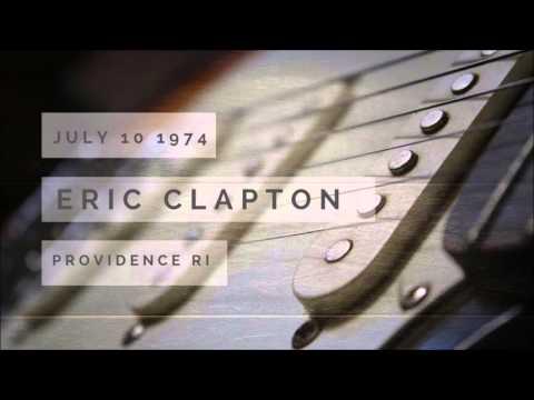 Eric ClaptonBright Lights Big City