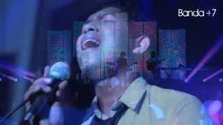 Agnus Dei - Tú Eres Santo - Banda Más 7 en vivo.