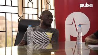Music Round Table | Top 10 Naija Artistes Of 2018 ( Davido, Wizkid, Burna boy. etc.) | Pulse TV