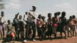 The Very Best - Kamphopo (official Malawi Pride Video)