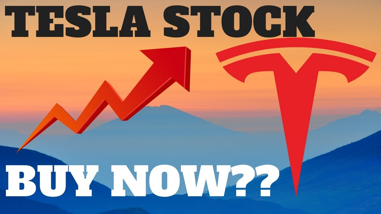 Ticker symbol for tesla tesla image this is where i m ing tesla stock tsla technical ysis buycottarizona Gallery