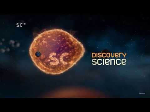 Discovery Science Channel Idents Sound Design Demo