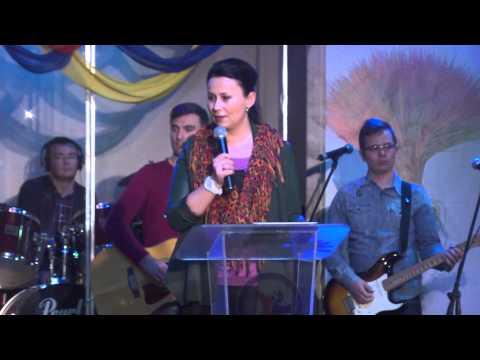 Pastor Atena Bloj - Un Dar de Multumire