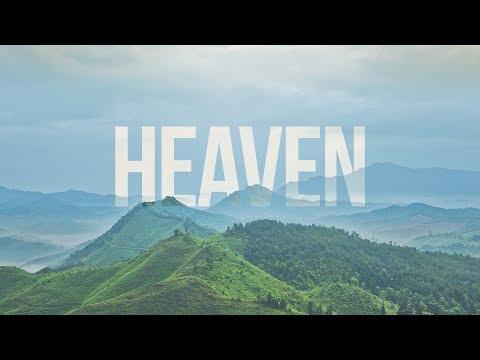 """Heaven"" series wk5  20180506"