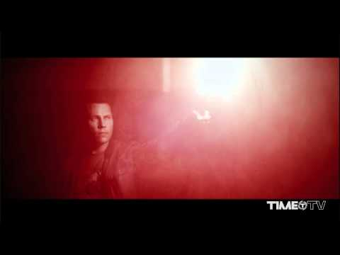 Tiësto feat. CC Sheffield - Escape Me [Official Video] HD